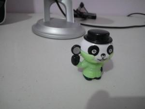 le 1s camera panda picture