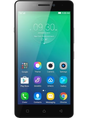 lenovo vibe p1m mobile with long battery life