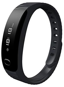 intex fitrist smart band with display below 1000