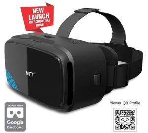 MTT Smart VR Goggles
