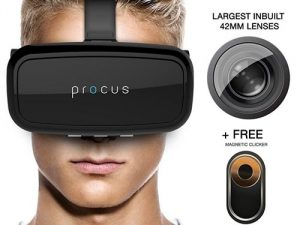 Procus One Smart Glasses