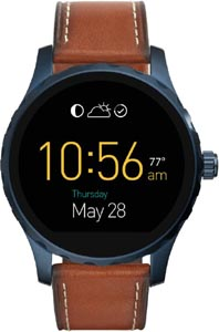 fossil smartwatch for men