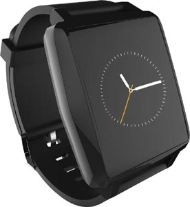 intex irist pro budget smartwatch