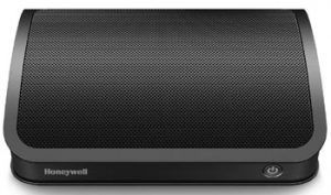 honeywell pure car air purifier