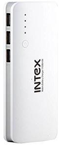 intex 11000mah powerbank