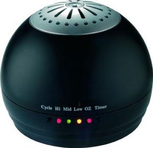 kent room air purifier