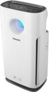 philips 3000 series air purifier