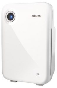 philips tulip air purifier