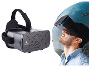 Zebronics VR Headset