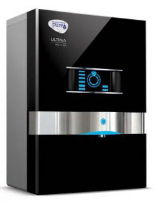 hul pureit ultima ro uv purifier