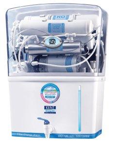 kent grand 8 litre mineral water filter
