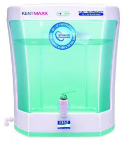 kent maxx uv uf budget water purifier