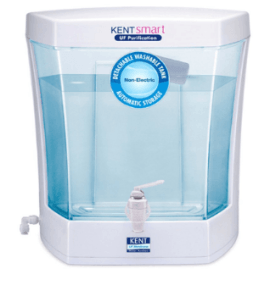 kent non electric water purifier