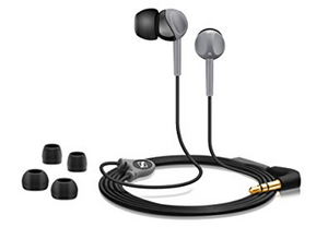 sennheiser cx 180 in ear headphones