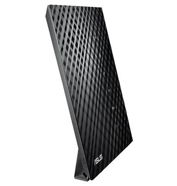 asus gigabit router