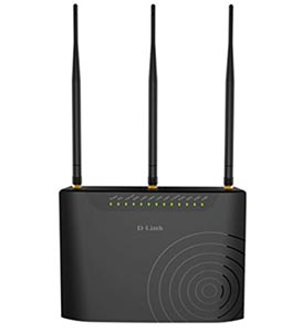 dlink ac 750 wireless bsnl router