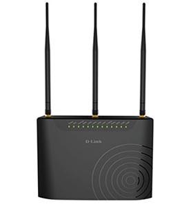 dlink ac 750 wireless bsnl router