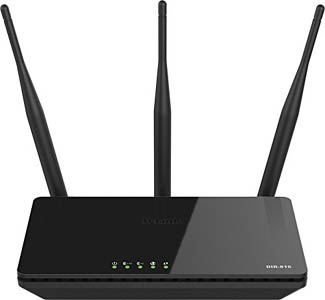 dlink wireless router ac 750