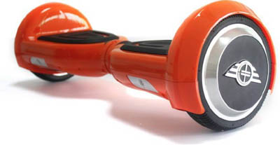 gizmo electric self balancing skateboard