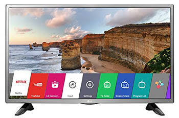 lg 32 inch hd ready smart tv