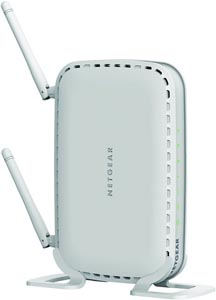 netgear budget wireless router
