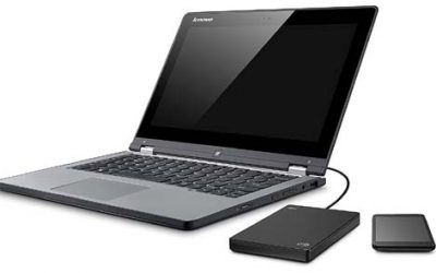 Top-Rated 2TB External Hard Drive in India