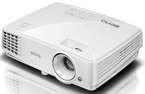 benq mw525 full hd projector
