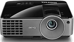 benq mx5070 projector with hdmi