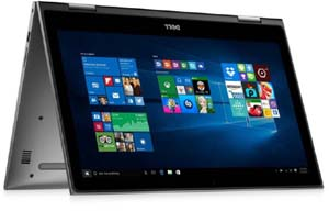 dell inspiron 2 in 1 toucscreen laptop
