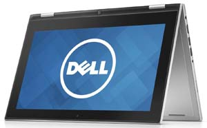 dell inspiron 3148 touch laptop
