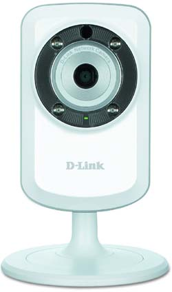dlink night security camera