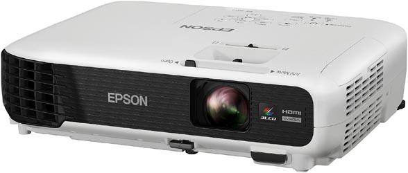 epson eb w04 projector