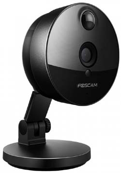 foscam indoor cctv camera