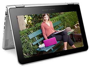 hp 11 6 inch touchscreen laptop
