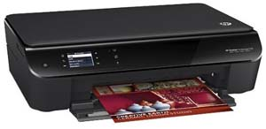 hp deskject 3545 all in one printer