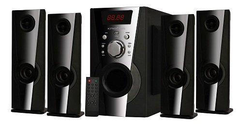 Krison Bluetooth Enabled Home Theater