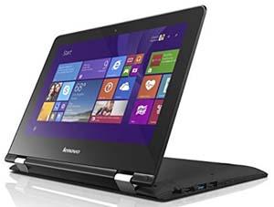 lenovo yoga 300 touch laptop