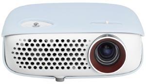 lg led minibeam projector