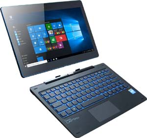 micromax touch laptop detachable keyboard