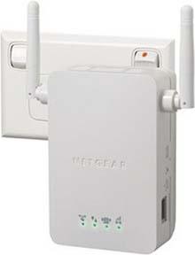 netgear wn3000 wifi signal booster