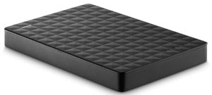 seagate expandable hard disk