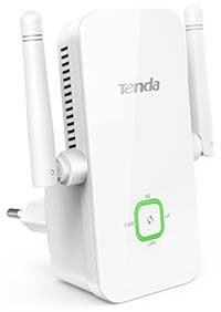 tenda a301 wifi range extender