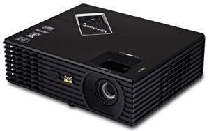 viewsonic pjd5134 3d projector