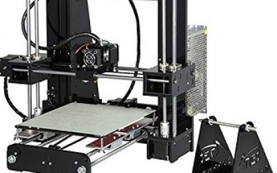 ANET A6 DIY 3D Printer Kit - Metal