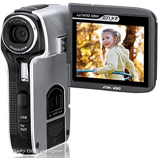 Genius G-Shot DV-505 Pocket size camcorder