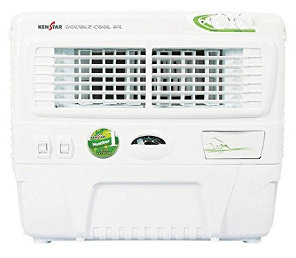 Kenstar Double Cool Dx 50-Litre Air Cooler without Trolley