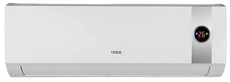 Onida 1.5 Ton 3 Star Inverter Split AC