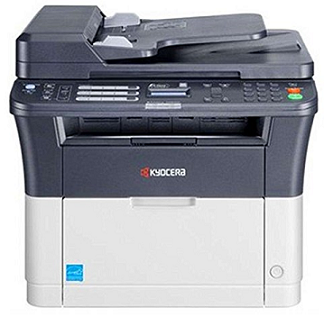 Kyocera Multi Function Laser Printer