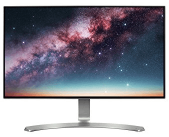 LG 24MP88HV 24-inch Full HD IPS Monitor