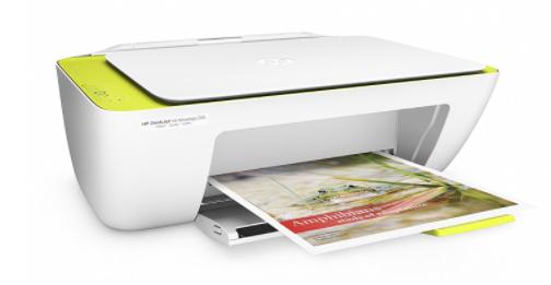 where is the resume button on hp printer printer offline status